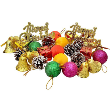 Buy Christmas Decorative Items