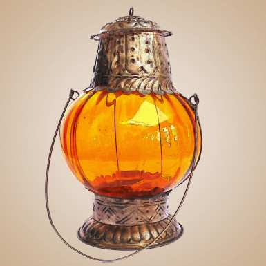 Buy Glass Lantern