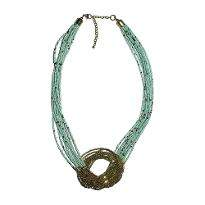 Long String Necklace