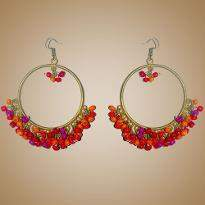 Lovely Jhumka