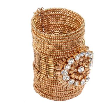 Buy Golden Bracelet