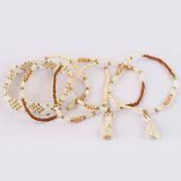 Beads Hand Band