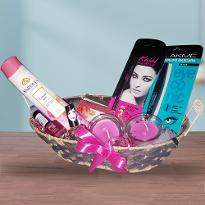 Gift Hamper for Her