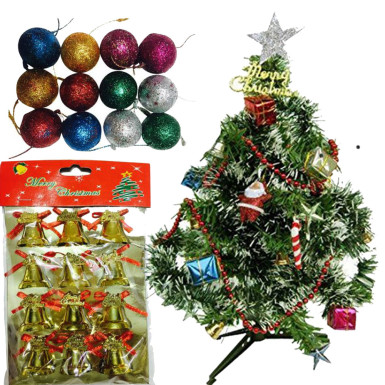 Buy Luminous Christmas Hamper