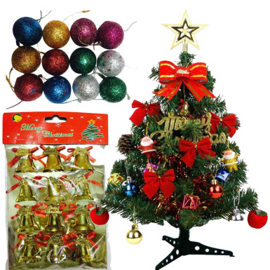 Buy Party Prop Christmas Tree