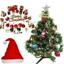 Decorative Christmas Hamper