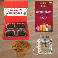 Christmas Delight Hamper