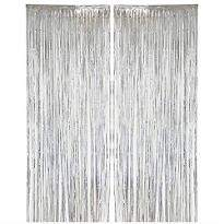 Tensil Curtains