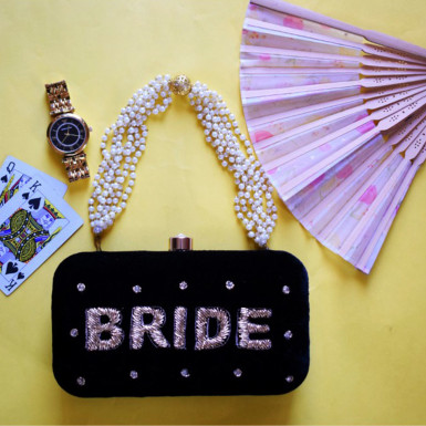 Buy Perfect Clutch for Bride