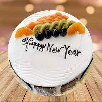 Royal New Year Cake