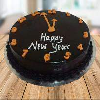 Gorgeous New Year Cake