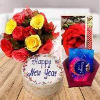 New Year Joy Gift Hamper