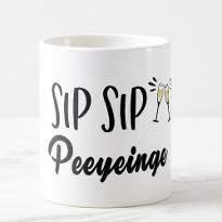 Sip Sip Mug