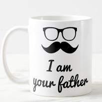 Your Father Mug