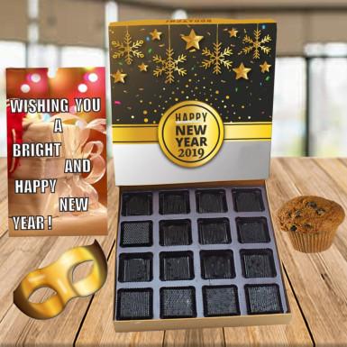 Buy New Year Chocolates