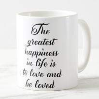 Perfect Cup for your Beloved