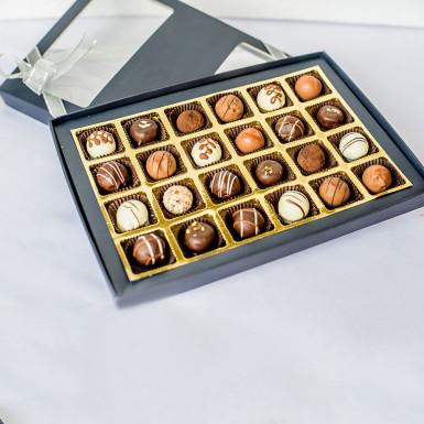 Buy Belgian Style Pralines box of 24