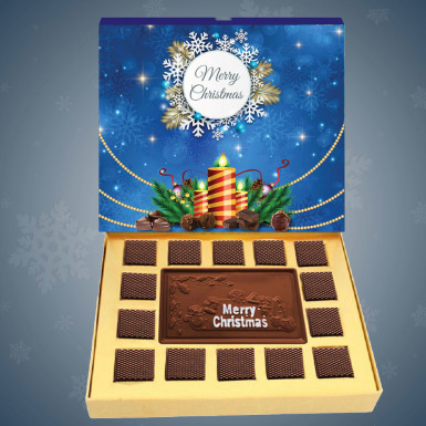 Buy Christmas Chocolates