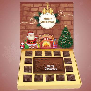 Buy Best Chocolates for Christmas