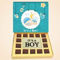 Perfect Chocolate for Baby