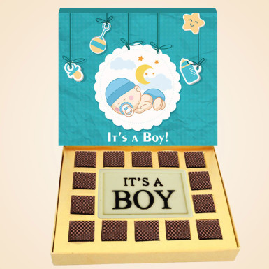 Buy Perfect Chocolate for Baby