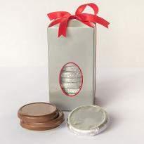 Classic Original Milk Chocolate Coated Biscuit