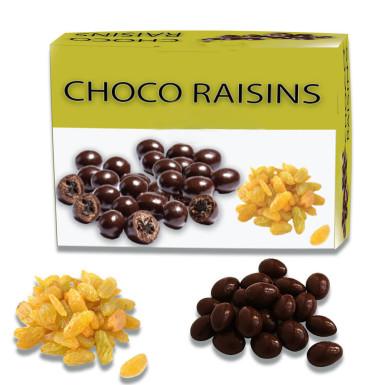 Buy Chocolate Raisins