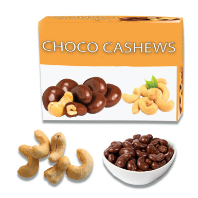 Buy Chocolate Cashews