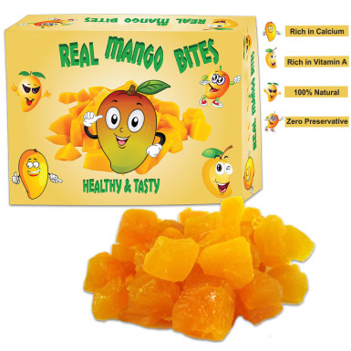 Buy Mango Bites