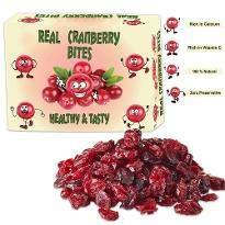 Cranberry Sliced Bites