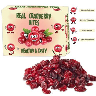 Buy Cranberry Sliced Bites