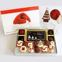 Joy of Christmas Chocolates
