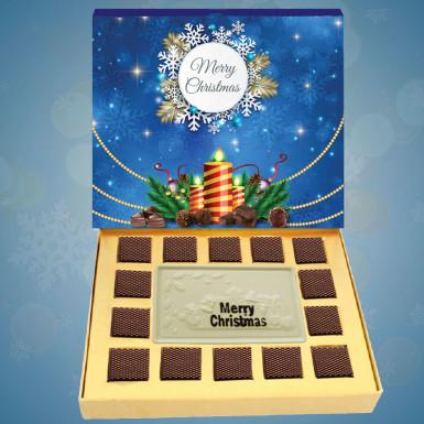 Buy Merry Christmas Chocolates