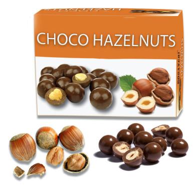 Buy Chocolate Hazelnut