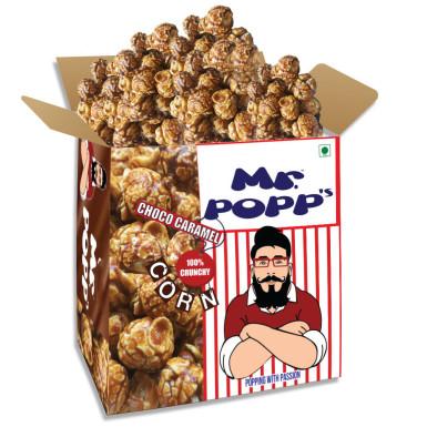Buy Choco Caramel Popcorn