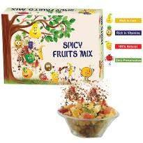 Spicy Fruit Mix