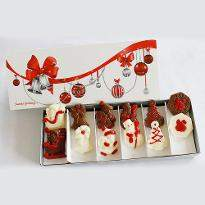 Christmas Kids Milk Chocolate Collection