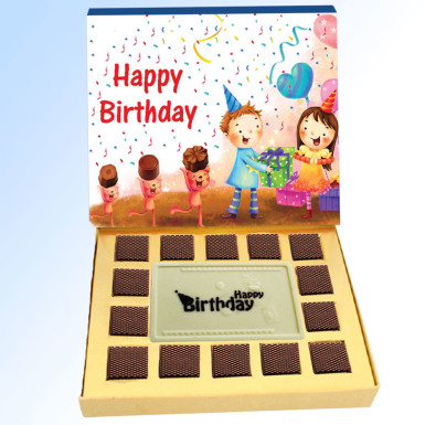 Buy Birthday Special Chocolates