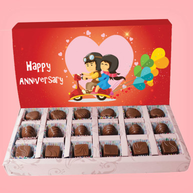 Buy Perfect Chocolates for Anniversary