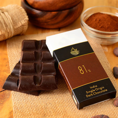 Buy Artisanal Chocolate Bar Set of 2