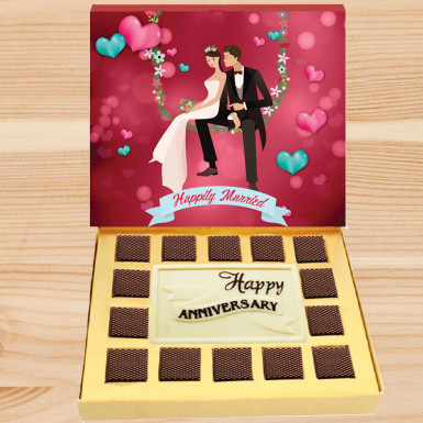 Buy Chocolate for Couple