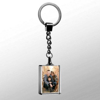Buy Rectangular Key Chain