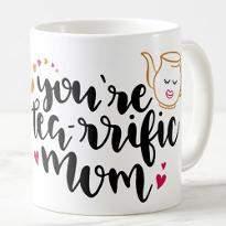 Terrific Mom Mug