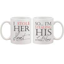 Mug for Couple