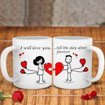 Express Love with Mugs