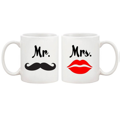 Buy Mugs for Couple