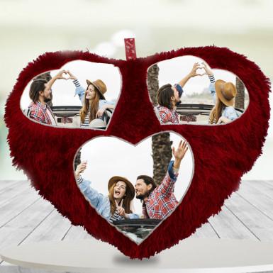 Buy Personalised Photo Cushion