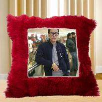 Photo Cushion for Love