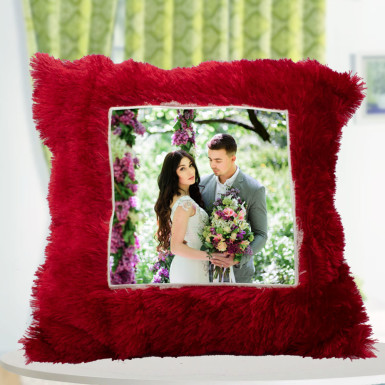 Buy Express Love with Cushion