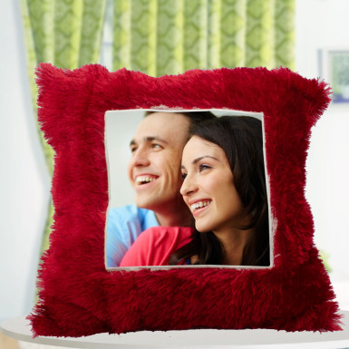 Buy Personalized Cushion Gift